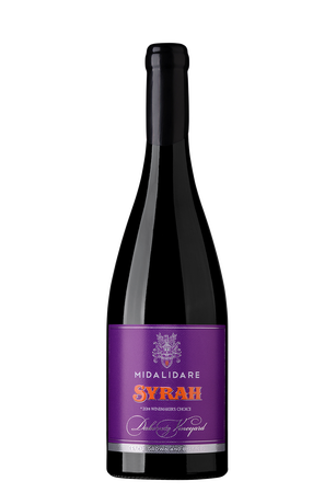 Мидалидаре Winemakers's choice Сира 2015